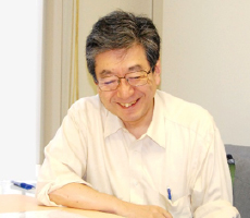 人事部 人事室 健康管理センター <br>次長(EAP担当)増谷 龍太郎 様